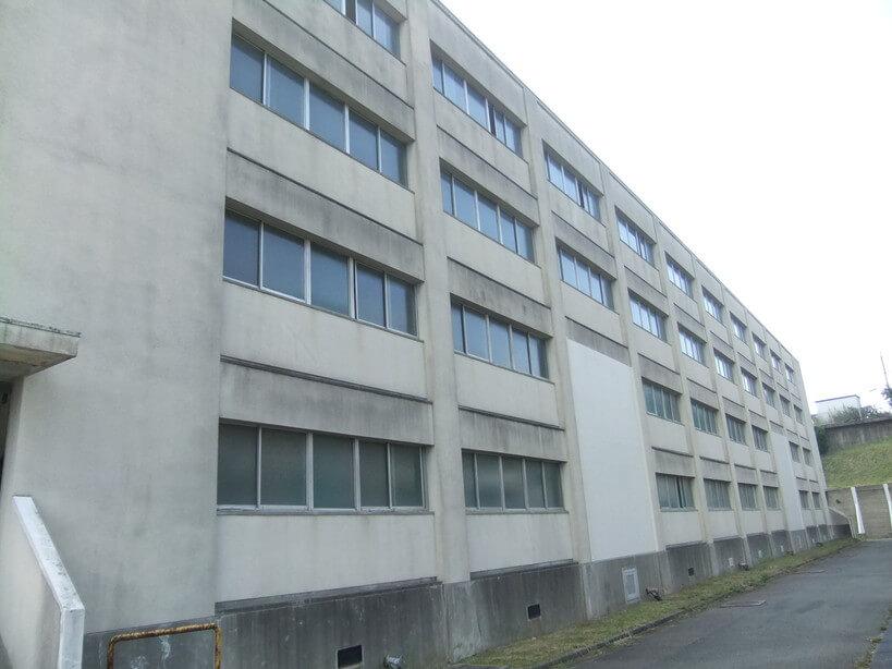 ビレッジハウス高津2号棟 203号室の外観写真